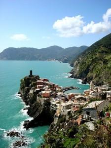 vakantie italie