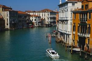Italië Venetië Kanaal