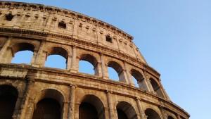 Rome Italië Colosseum